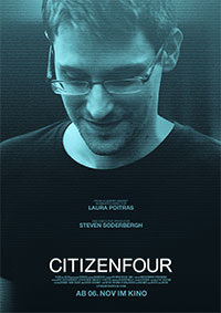 Presseheft 'CITIZENFOUR'